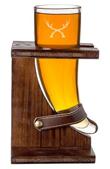 'Antlers' Viking Beer Stand