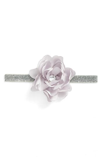 Plh Bows  Laces Floral Headband