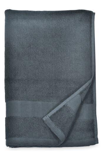 Dkny Mercer Hand Towel, Size One Size - Grey