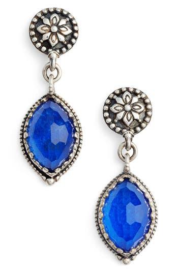 Women's Konstantino Andromeda Lapis Lazuli Drop Earrings