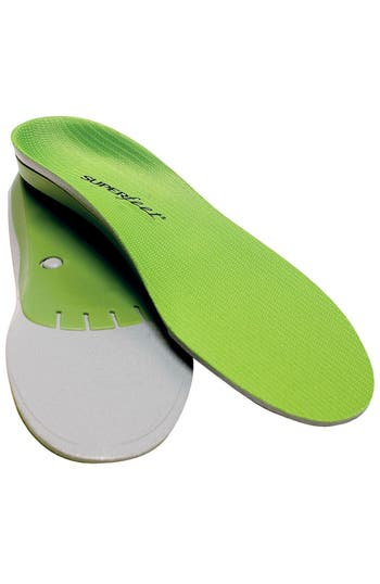 Women's Superfeet 'Performance Green' Insoles at NORDSTROM.com