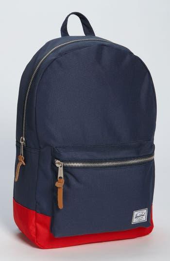 Herschel Supply Co. Settlement Backpack -