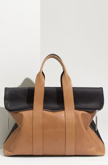 3.1 Phillip Lim '31 Hour' Leather Tote -