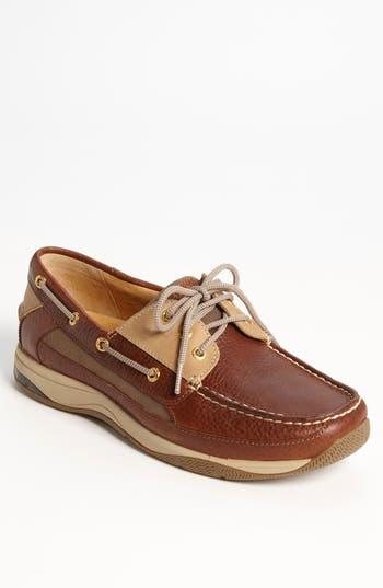 Men's Sperry 'Gold Billfish 3-Eye' Boat Shoe