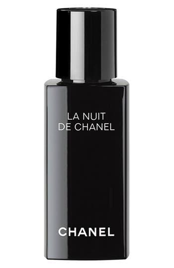 Chanel La Nuit De Chanel Evening Recharging Face Care
