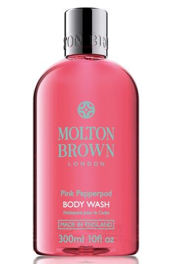 Molton Brown London Body Wash, Size 10 oz