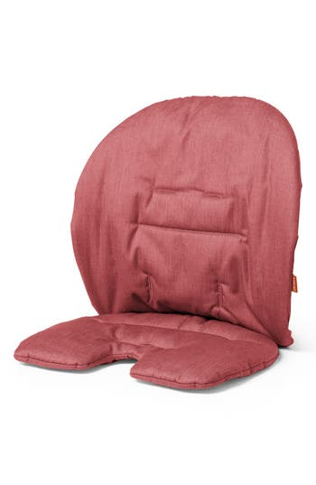 Stokke Steps(TM) Seat Cushion Size One Size  Red