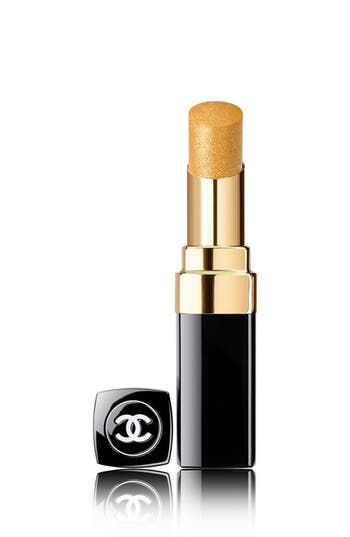 Chanel Rouge Coco Shine Hydrating Sheer Lipshine - 126 Beige Dore