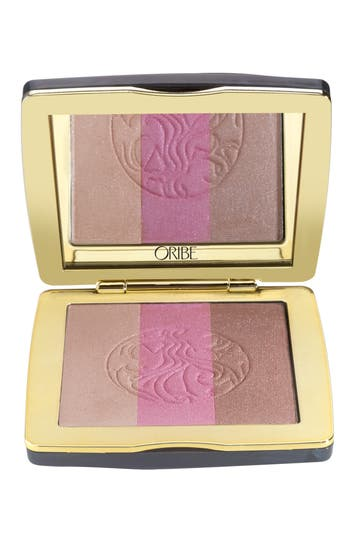 Space. nk. apothecary Oribe Illuminating Face Palette -