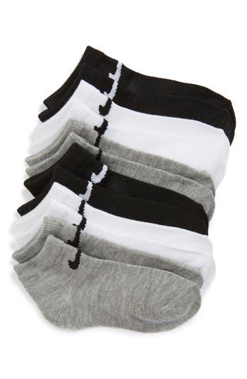 Boys Nike Low Cut Performance Socks