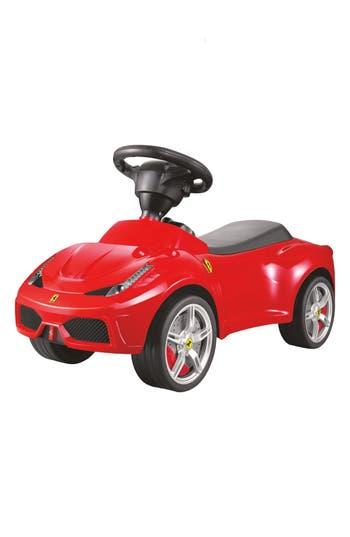 Infant Best Ride On Cars Ferrari F12 Push Car