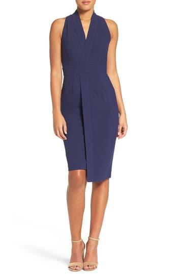 Cooper St Imperial Asymmetrical Dress