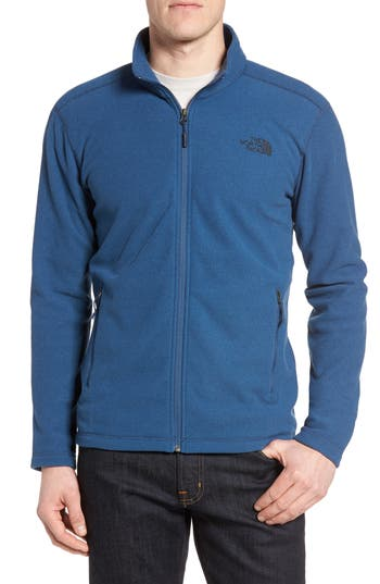 The North Face Cap Rock Fleece Jacket