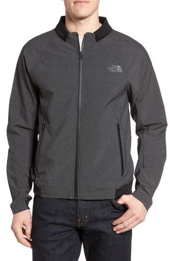 The North Face Apex Saroka Bomber Jacket