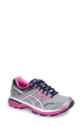 Asics Gt-2000 5 Running Shoe B - Grey