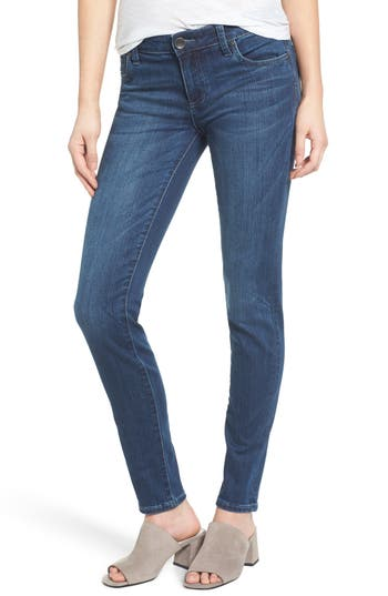 Kut From The Kloth Diana Stretch Skinny Jeans
