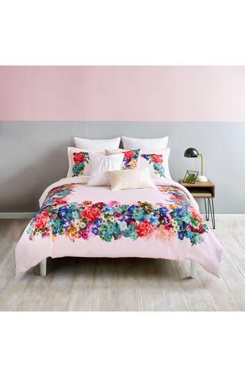 Ted Baker London Focus Bouquet Comforter & Sham Set
