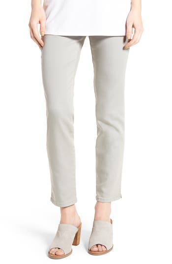 Women's Nydj Alina Pull-On Stretch Ankle Jeans