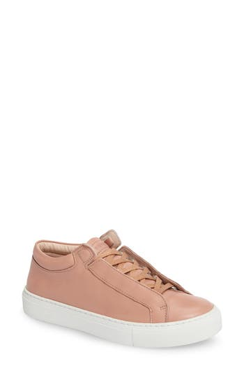 K-Swiss Novo Demi Sneaker- Beige