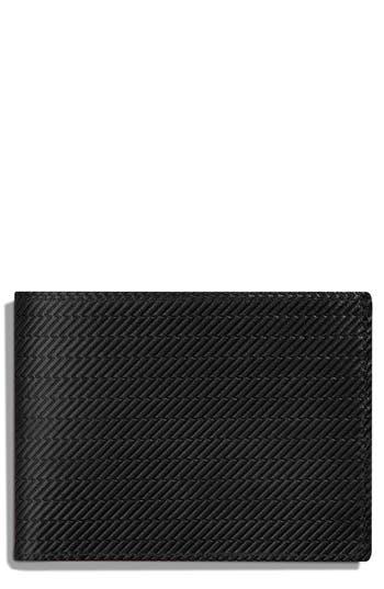 Shinola Leather Wallet -