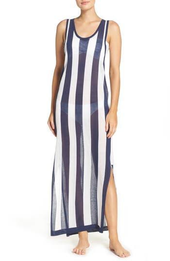 Diane Von Furstenberg Cover-Up Dress
