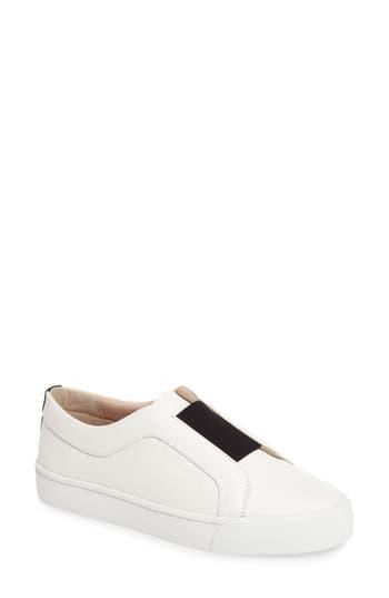 Louise Et Cie Bette Slip-On Sneaker, White