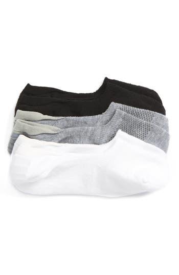 Tucker  Tate Assorted 3Pack Liner Socks