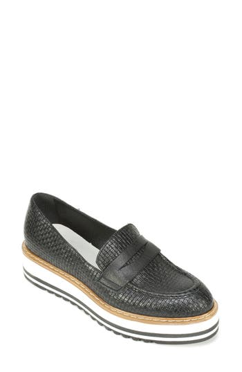 Women's Summit Bethania Platform Loafer