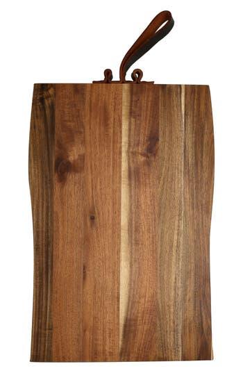 Thirstystone Wood Cutting Board