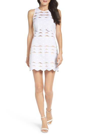 Lilly Pulitzer Brenton Sheath Dress