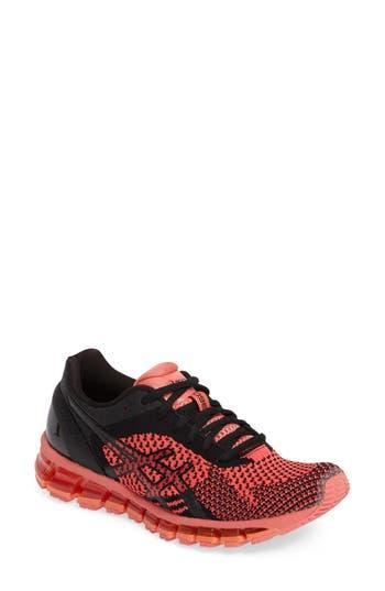 Asics Gel-Quantum 360 Running Shoe B - Orange