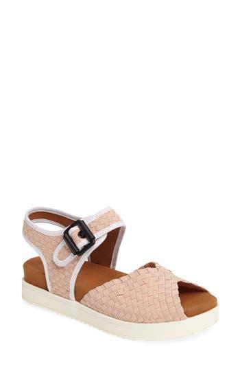 Bernie Mev. Endless Sandal, Coral