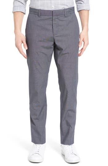 Men's Original Penguin Crosshatch Slub Trousers