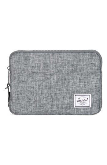 Herschel Supply Co. Anchor Ipad Mini Tablet Sleeve -