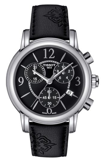 Tissot Dressport Chronograph Watch, 35Mm