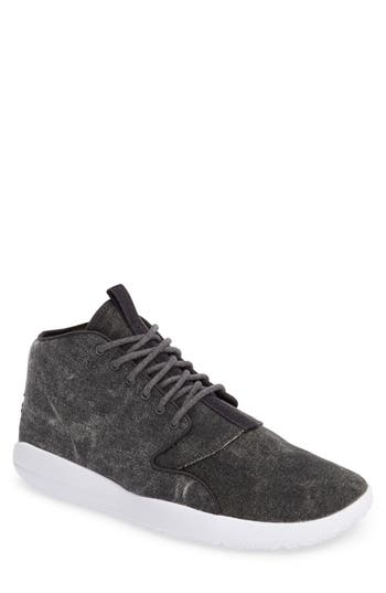 Nike Jordan Eclipse Woven Chukka Sneaker, Grey