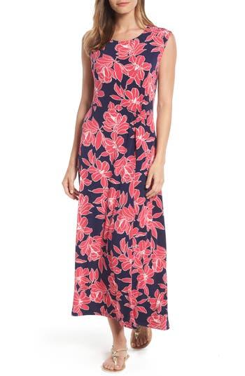 Chaus Floral Tropics Maxi Dress