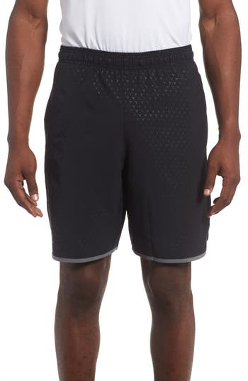 Under Armour Qualifier Training Shorts