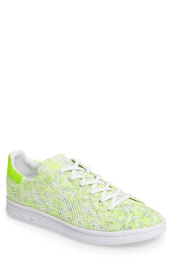 Adidas Stan Smith Primeknit Sneaker, White