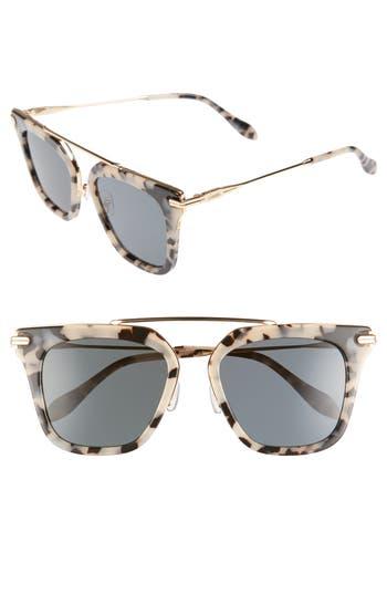 Sonix Parker 50Mm Sunglasses -