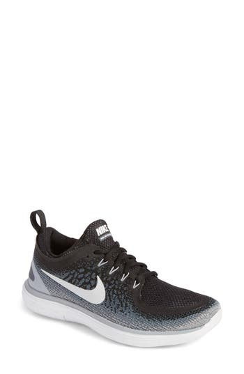 Women's Nike Free Run Distance 2 Running Shoe at NORDSTROM.com