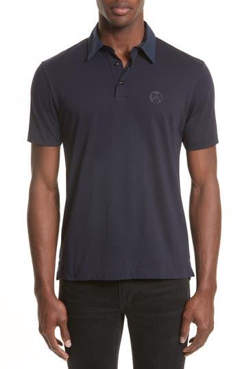 Men's Ps Paul Smith Pima Cotton Polo