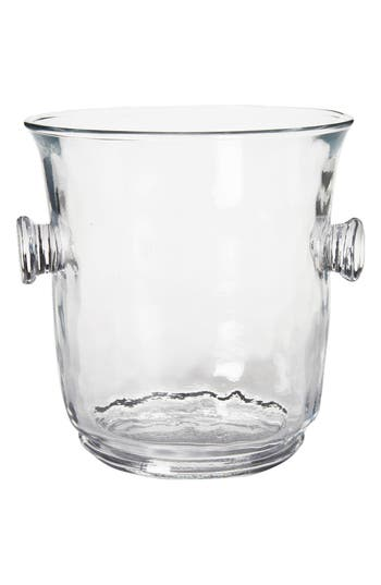 Juliska Carine Champagne Bucket, Size One Size - White