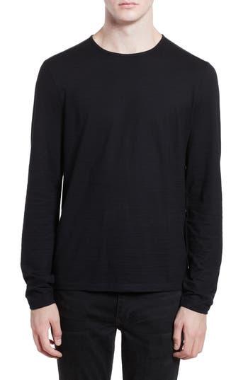 John Varvatos Collection Pima Cotton T-Shirt