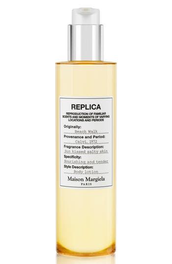 Maison Margiela Replica Beach Walk Perfumed Body Lotion