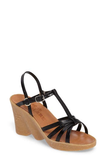 Women's Famolare To A Tee Wedge Sandal