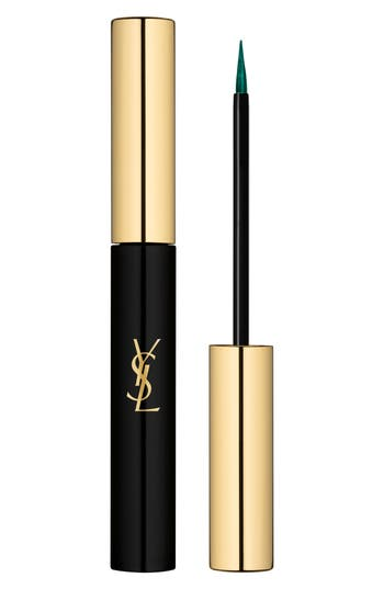 Yves Saint Laurent Couture Eyeliner - 3 Green