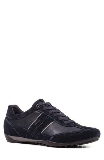 Geox Wells Sneaker, Blue