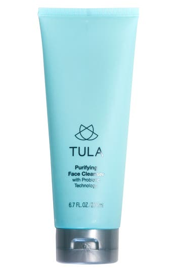 Tula Probiotic Skincare Purifying Face Cleanser