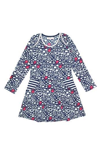 Toddler Girl's Masalababy Bianca Bloomy Dress